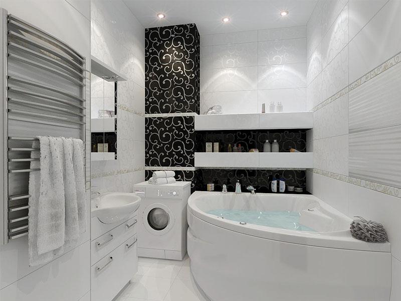 установка ванны челябинск